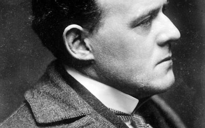 Hilaire Belloc Talk
